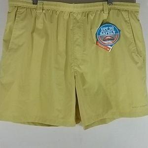 NWT Columbia  Water Shorts
